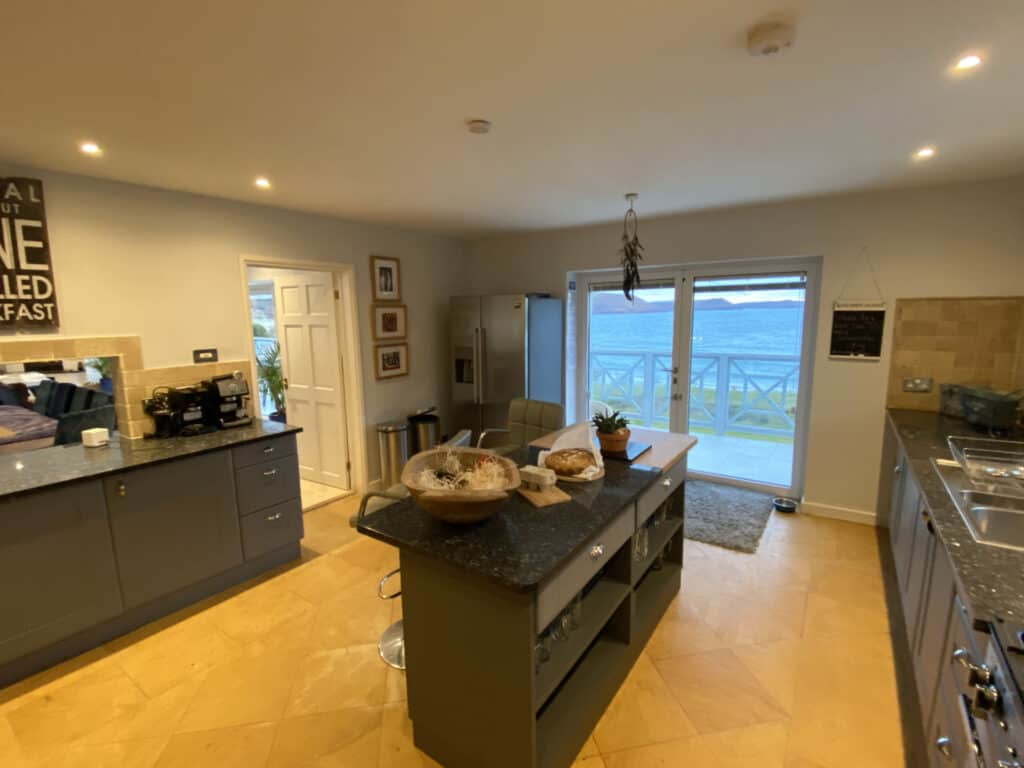 Beach Front Holiday Lets Driving Distance London