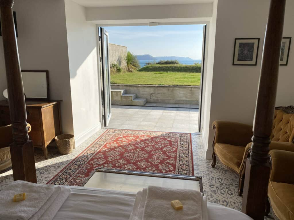 Holiday Cottages Sleeps 12 Wales